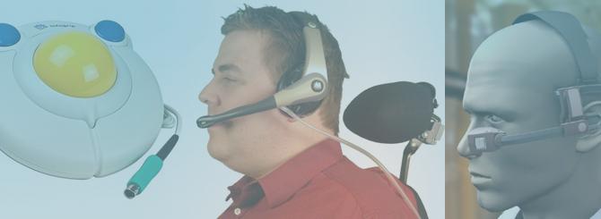 Tecnología asistiva… Ingeniería aplicada a la discapacidad