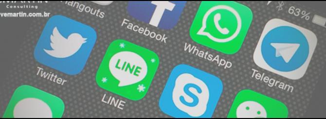 Cifrado y Privacidad en la mensajería instantánea