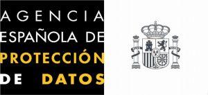 Logotipo Agencia Española Protección de Datos