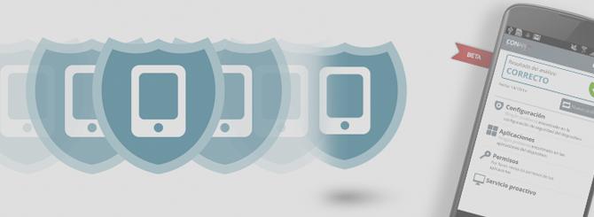 CONAN MOBILE: el protector de tu Android